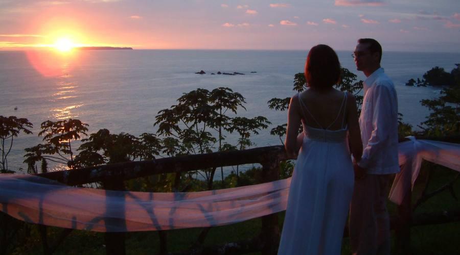 Costa Rica, un paese decisamente romantico!
