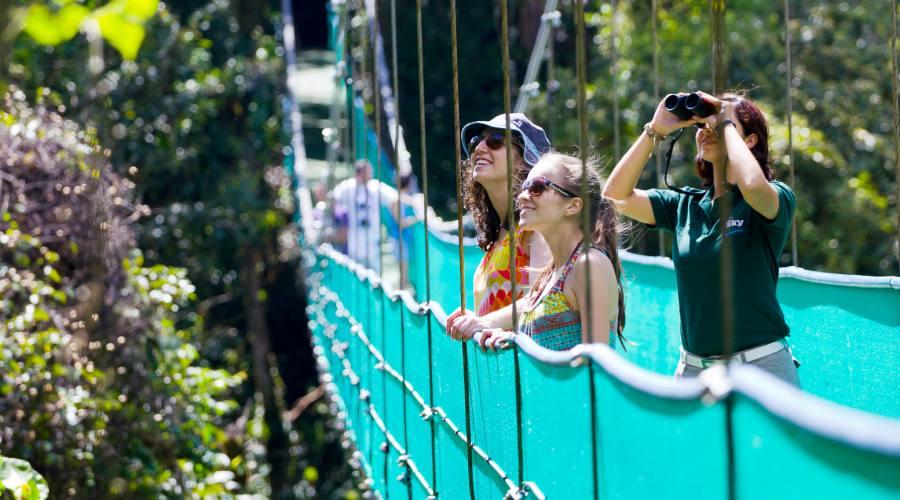 Riserva di Monteverde