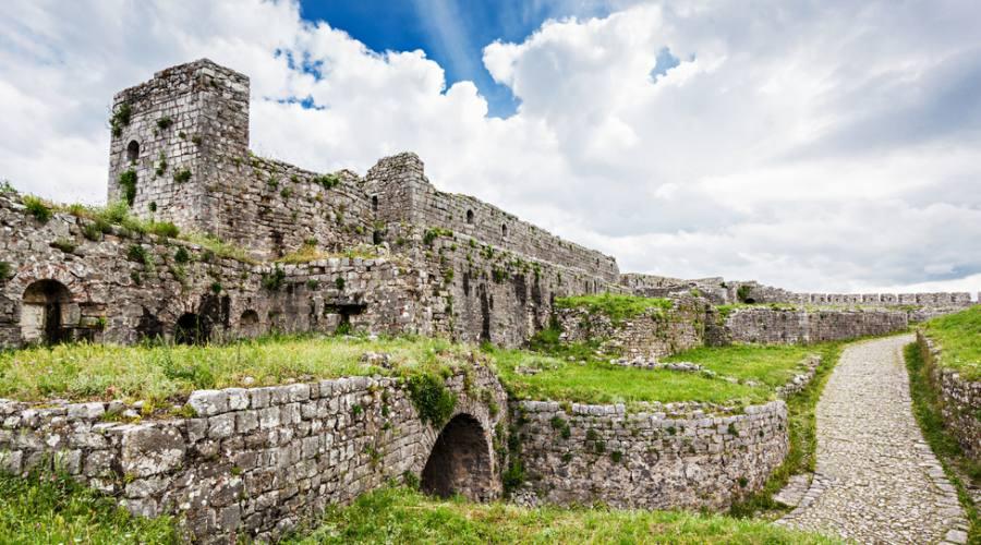 Castelo Rozafa