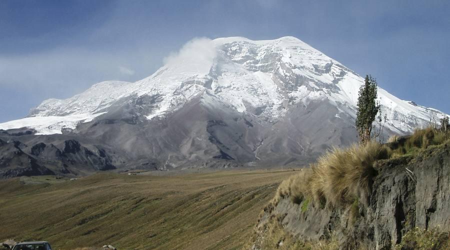 Il Chimborazo