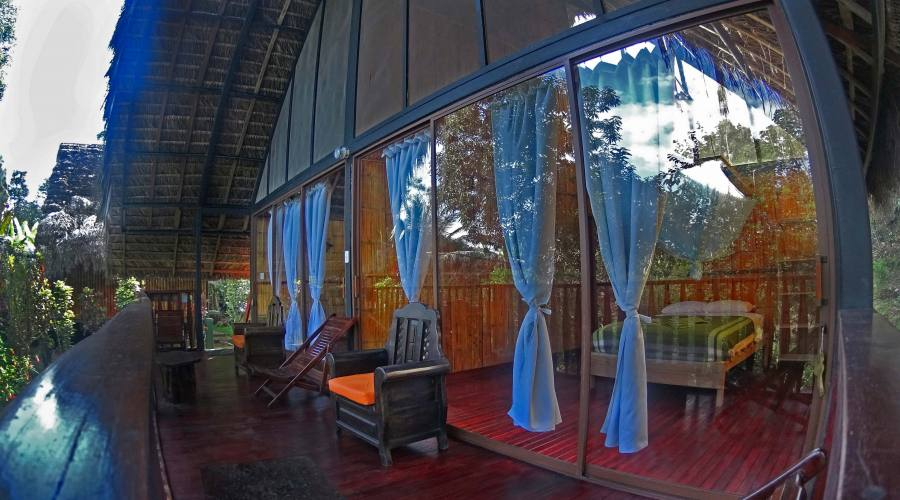 Yacuma lodge