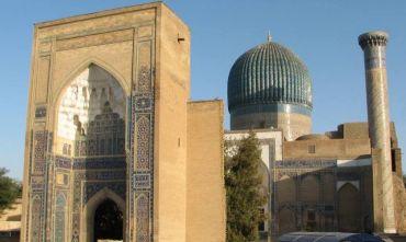 Uzbekistan e Kyrgyzstan