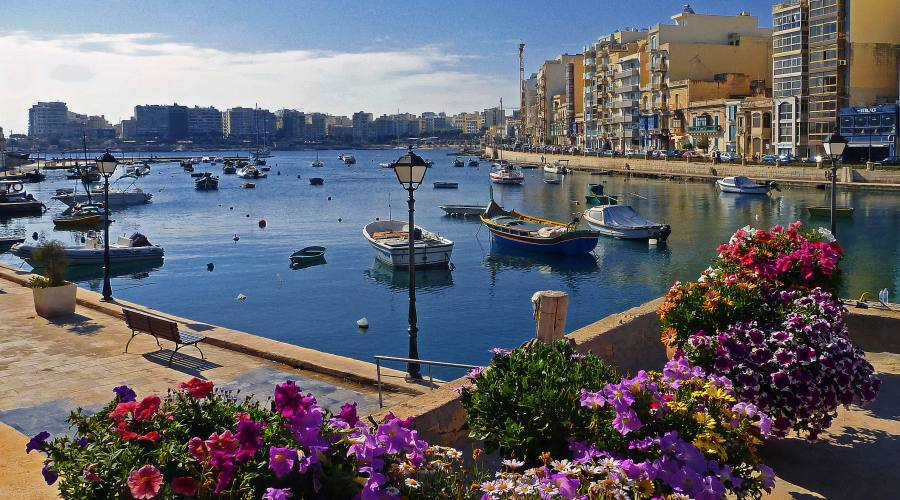 Malta: Saint Julian's