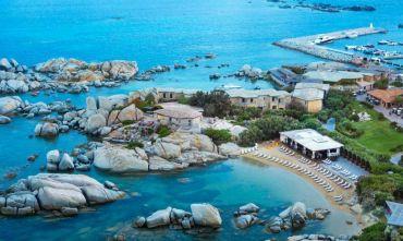 Des Pecheurs Hotel & Spa - Relax di lusso all'Isola del Cavallo