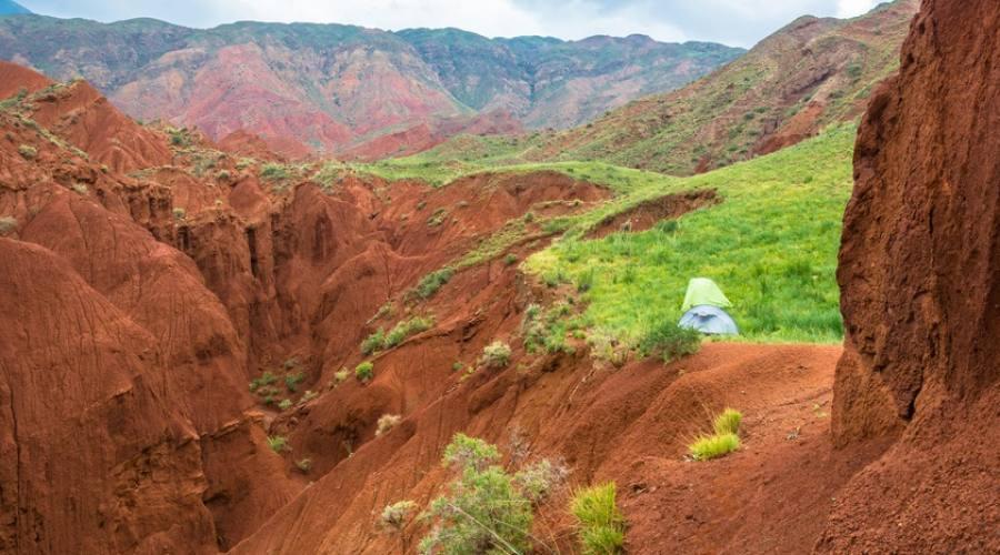 canyon Fayry Tale