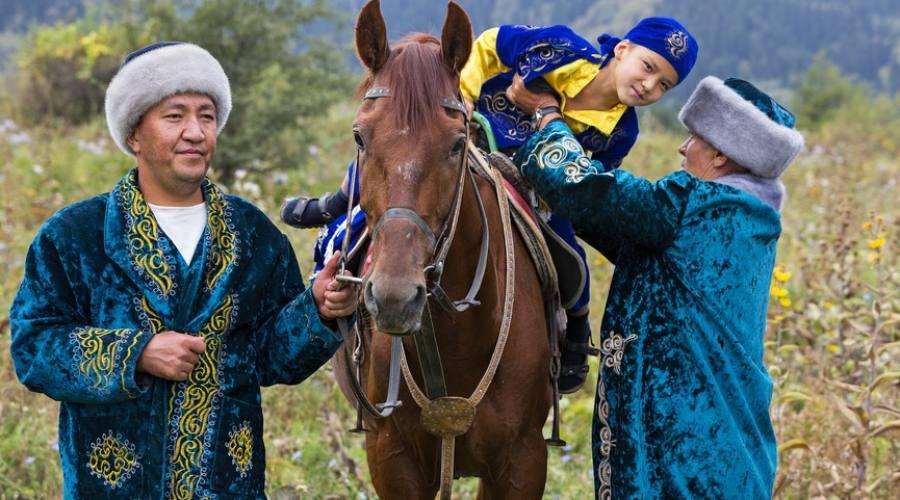 nomadi uzbeki
