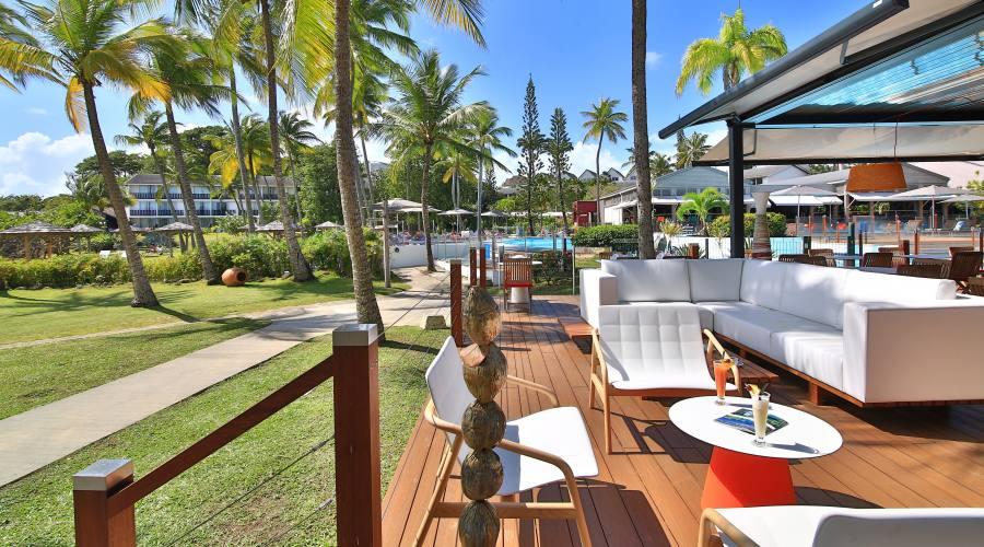 La Creole Beach Hotel