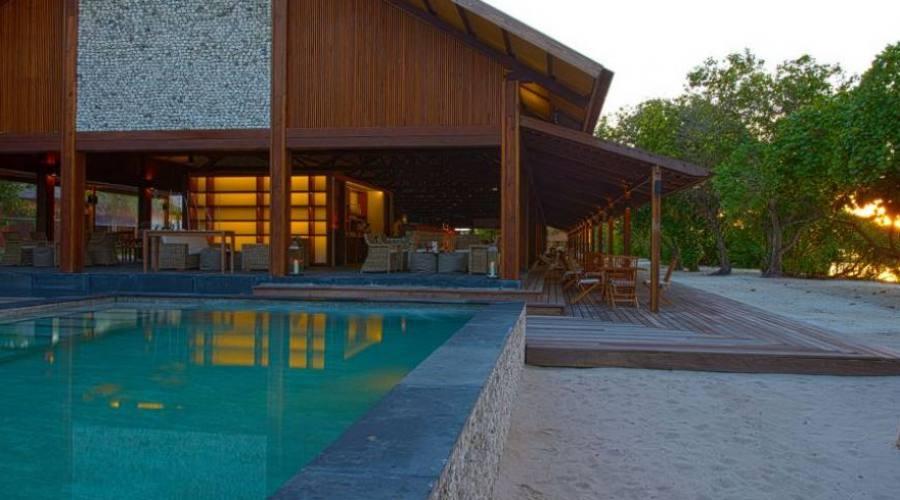 Barefoot Eco Lodge