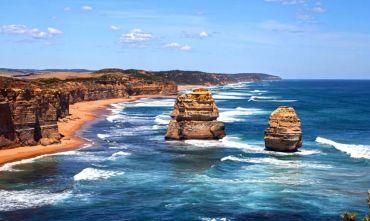 Dall'altra parte del mondo: gli infiniti spazi australiani e i paradisi del Sud