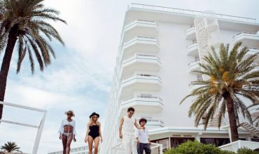 Hotel The New Algarb 4 stelle - Playa d'en Bossa