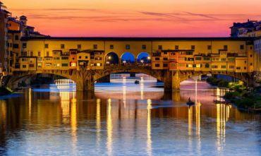 Firenze e le bellezze toscane in pullman