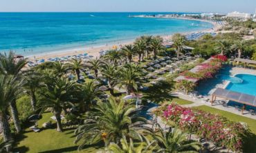 Hotel Alion Beach 5 Stelle