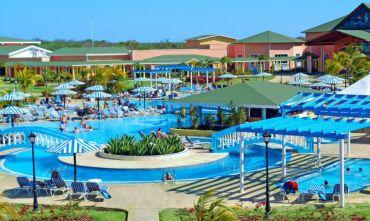 Hotel Sol Cayo Coco 4 stelle