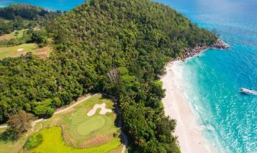 Constance Lemuria Golf Resort 5 stelle