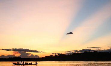 Alla scoperta dell'Amazzonia e delle Ande con guida e trasporti privati
