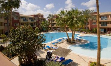 Aloe Club Resort All Inclusive - Corralejo
