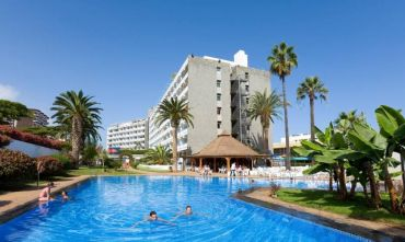 Hotel Interpalace By Blue Sea 4 stelle All Inclusive - Puerto de la Cruz