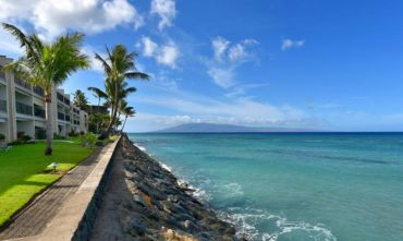 Isola di Maui - Kulakane Aparthotel
