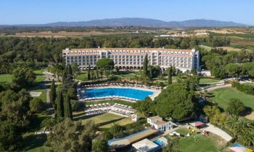 Penina Hotel & Golf Resort 5 stelle
