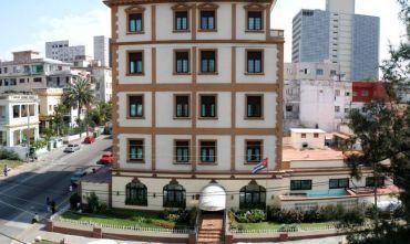 Hotel Victoria 4 stelle