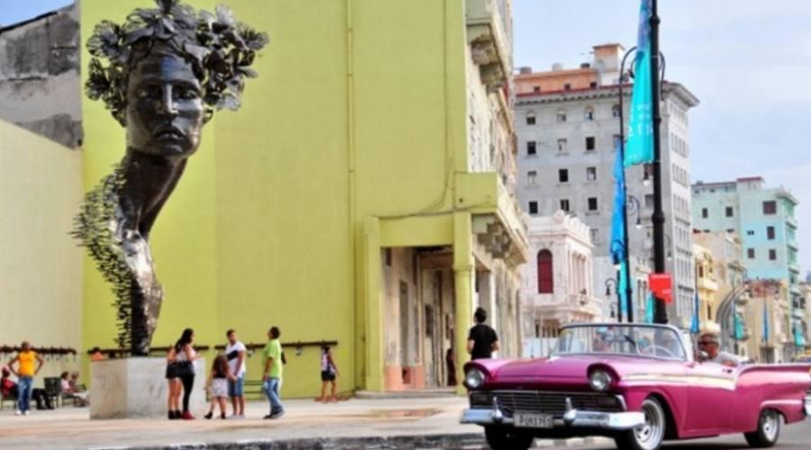 Biennale D'Arte de La Habana