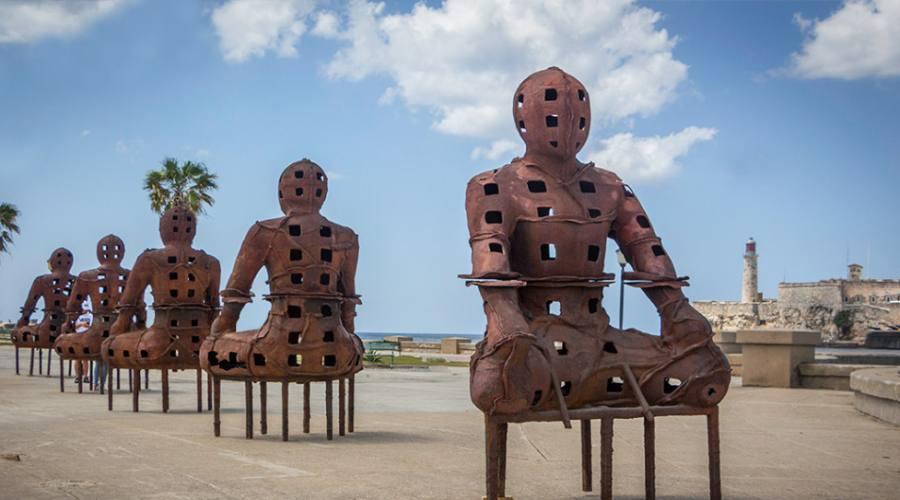 Arte Contemporanea all'Avana