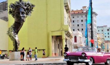 Biennale di Arte Contemporanea de La Habana