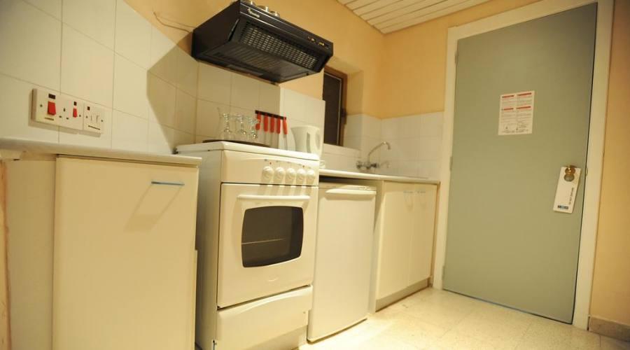 The Bugibba Appartamenti: Angolo Cottura