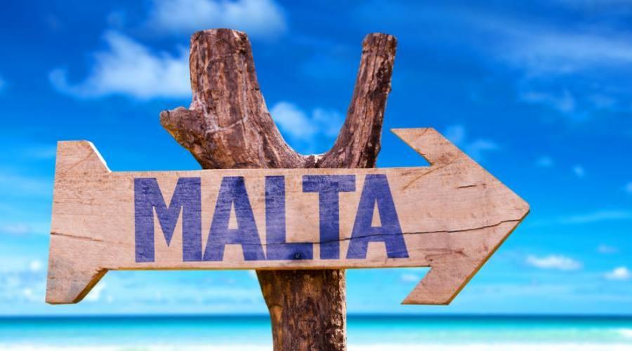 Vieni a Malta!!!