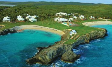Hotel The Cove Eleuthera 4 stelle