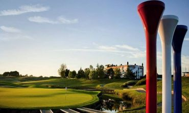Pacchetto Ryder Cup 2018, Le Golf National 25-30 Settembre