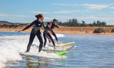 Surf Lovers 18-26 anni