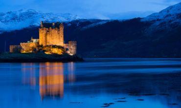 Tour di gruppo: Isole e castelli