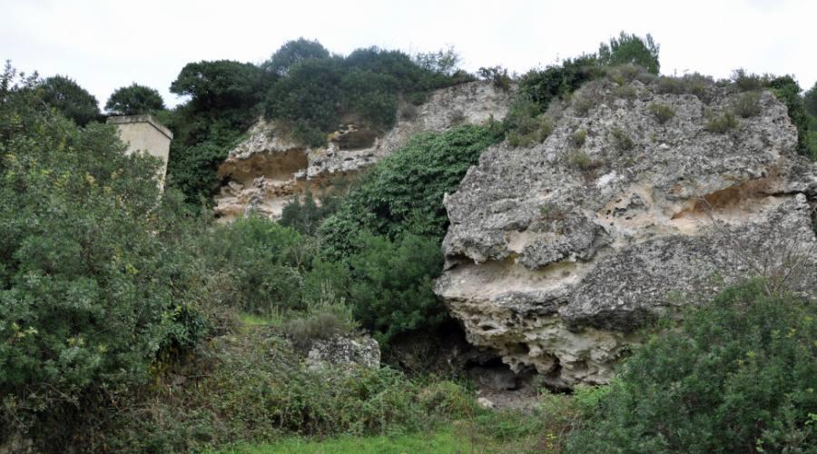 Grotta e Rifugio di Briganti