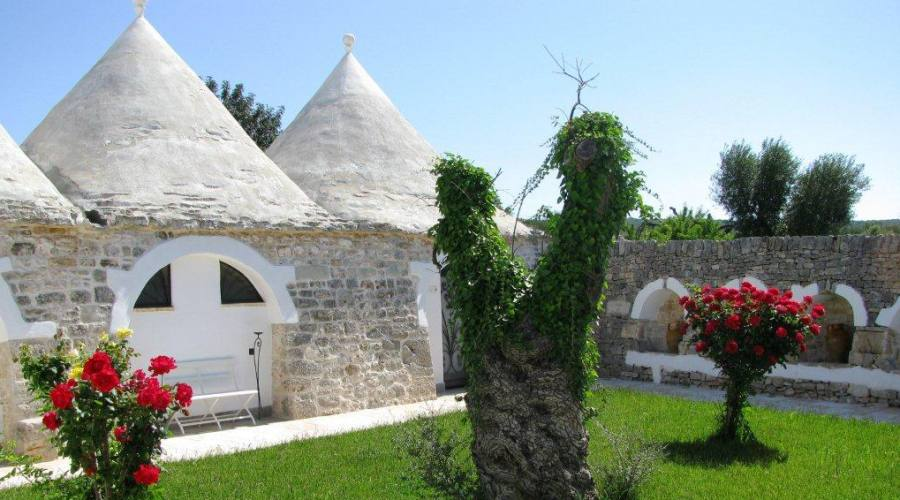 Masseria Boutique Hotel
