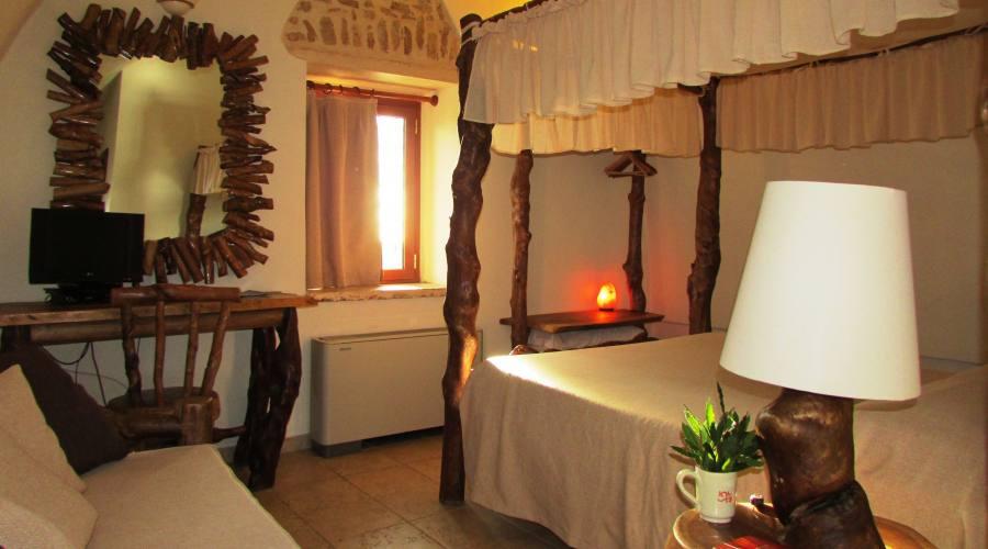 Camere in Masseria