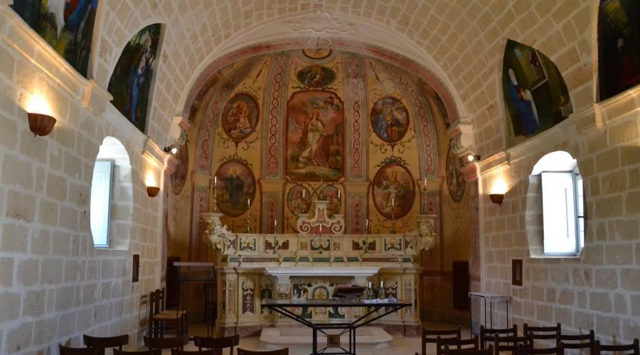 Cappella in Masseria