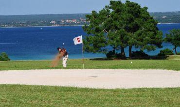 Golf e mare... Adriatic Golf Club e Brioni Golf Club