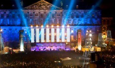 Capodanno nella capitale olandese