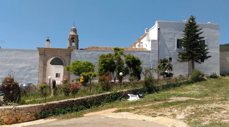 Masseria Eco e Bio-Sostenibile