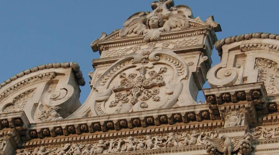 Timpano Barocco