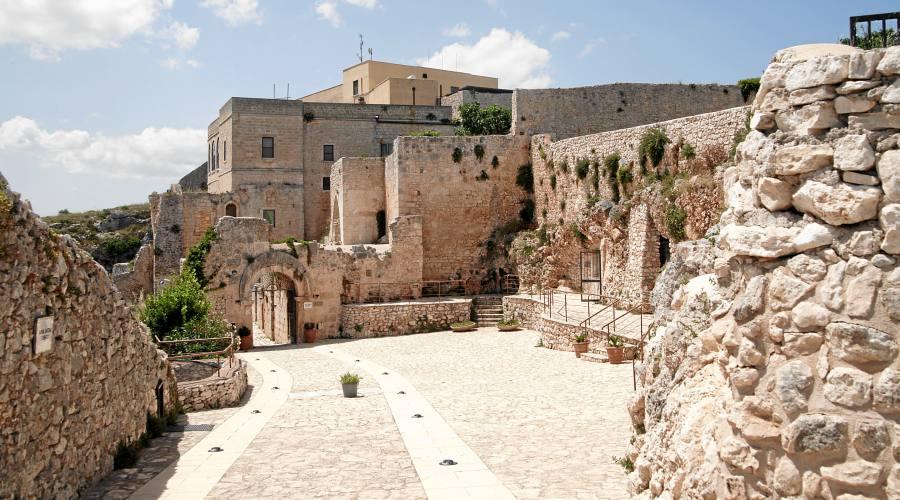 Santa Maria di Pulsano