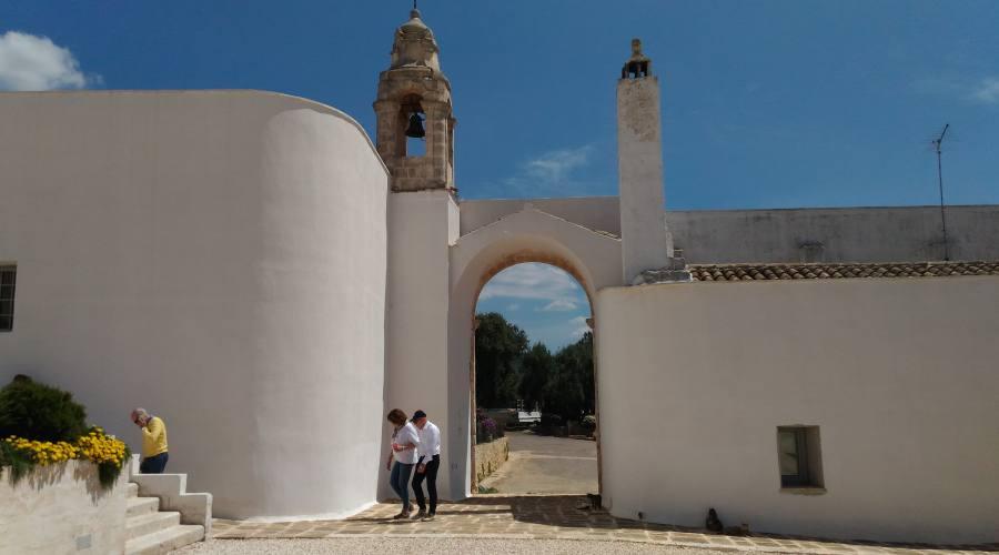 Masseria di Epoca Medioevale