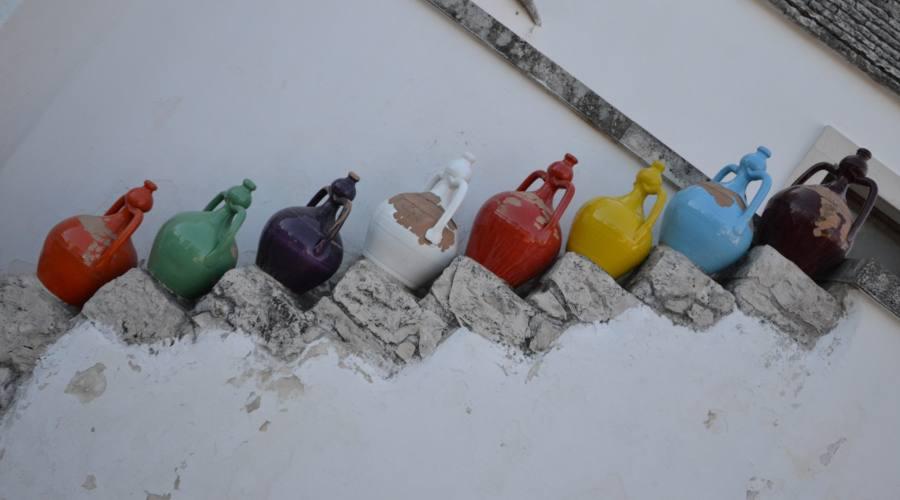 Masserie e Ceramiche di Grottaglie