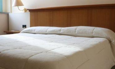 Hotel con vista sulle suggestive dune sabbiose