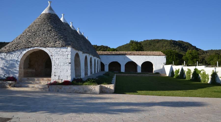 Altra Masseria con location per Banchetti Nozze
