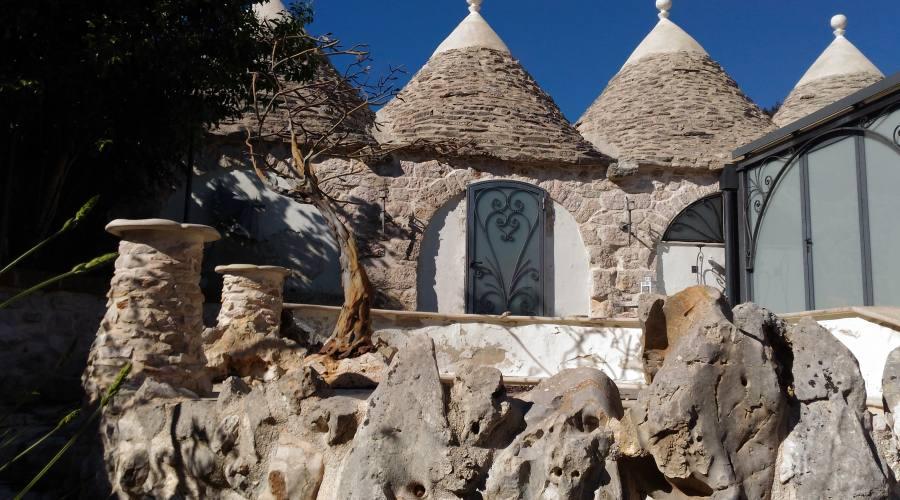 Spa Privata di Coppia, Paradiso-Purgatorio-Inferno