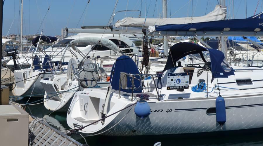 Gita in Barca... Terra & Mare