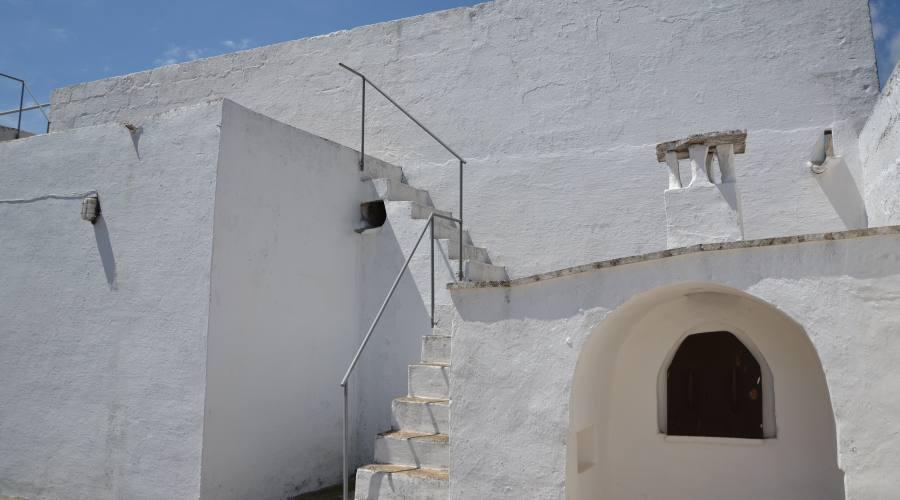 La Casa del Fattore Raoul Bova