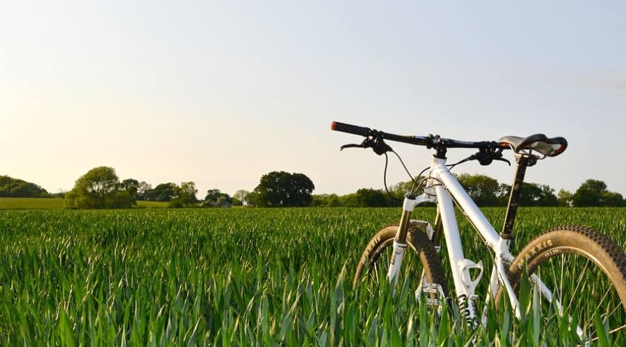 Cycling sulla via Francigena